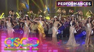 Binibining Pilipinas 2019 Queens | ASAP Natin 'To
