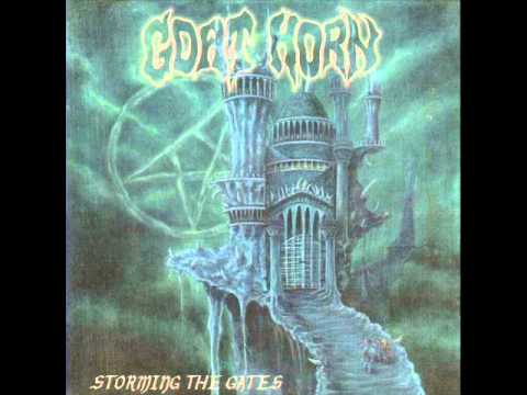 Goat Horn - Storming The Gates [full album]
