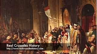 Fourth Crusade: Why Did It Happen?