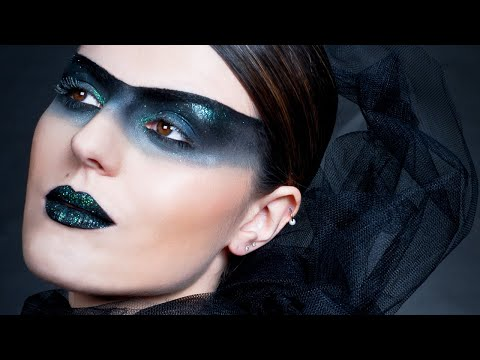 Turbo TUTORIEL BANDEAU NOIR | Make-Up Atelier Paris - YouTube CT64