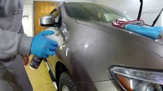 Детейлинг в #Candycar  -Плановый уход  и поддержание Гидрофобных свойств(4 месяца назад автомобиль был покрыт керамикой., 2016-11-09T20:55:53.000Z)