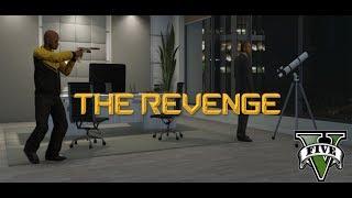 Baixar The Revenge [GTA V CINEMATIC].
