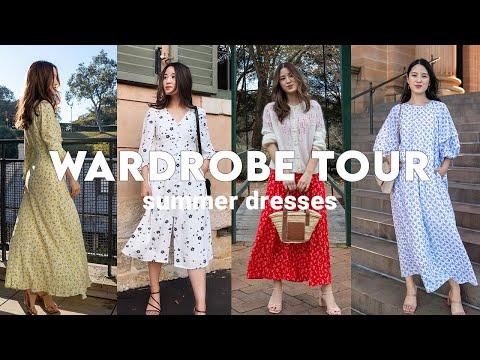 WARDROBE TOUR  