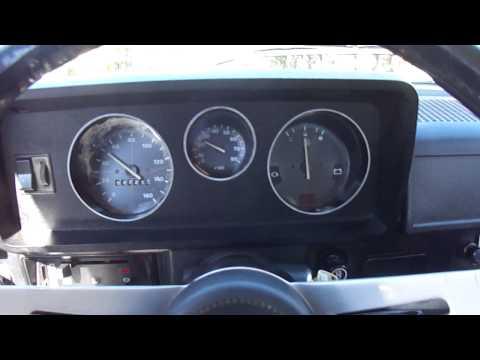 Ford Corcel II GT 1979
