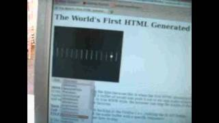 Worlds 1st HTML Audio Generated Music Mp3