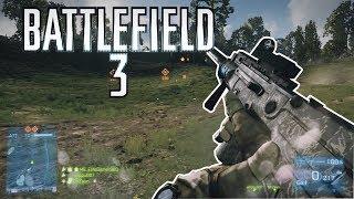 Battlefield 3 rush in 2018 (PS3 Gameplay)