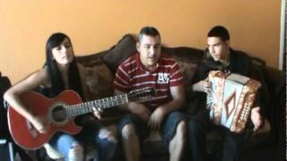Daniel Ortiz, JR Y Jenny- Mi Primer Amor