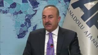 تقارب تركي روسي فيما يخص الأزمة السورية