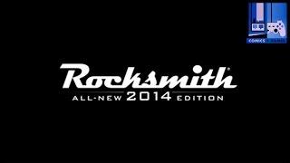 Rocksmith 2014 - Molotov - Amateur (Rock Me Amadeus)
