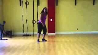 "Comando TIburon ""Dale Candela"" DJ Joel Version Dance Fitness"