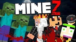 Minecraft MineZ - #4 - NOG NOOIT ZO VER GEWEEST?!