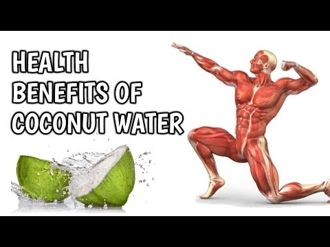 Top 10 Amazing Health Benefits Of Coconut Water | 100% Result In Just 2 Days