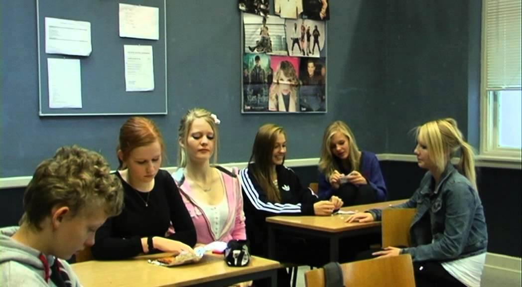 Søndersøskolen   Okt 2011   10 Sekunder