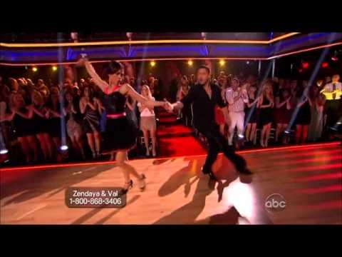 Season 16 - Pros, Toupe & Stars Opening Group Dance