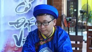 TRẠNG CỜ ĐẤT VIỆT 2016 - 2017 : Nguyễn Văn Bon vs Trần Thanh Tân