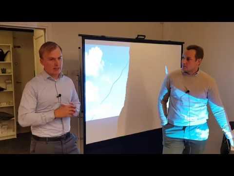 Temakväll med Centerpartiet i Malmö - Energi och elförsörjning - Del 2