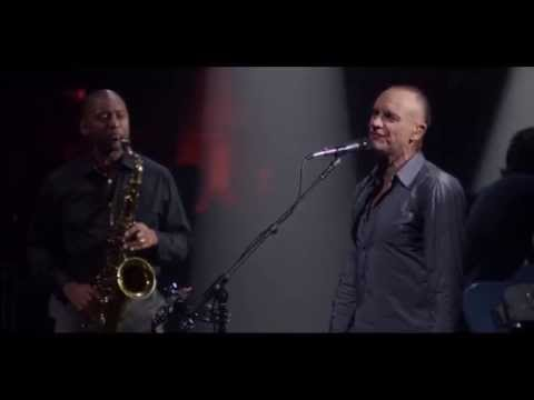 Sting and Branford Marsalis - Consider me Gone