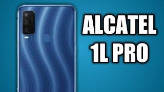 ALCATEL 1L PRO 2021 es oficial
