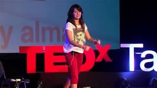 ¿Qué hacemos cuando no sabemos qué hacer? | Yanina López | TEDxTandil