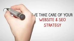 Parker Web Design and Internet Marketing