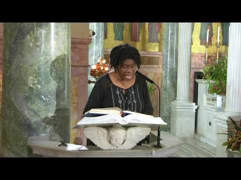 Creole Mass 8 11 20