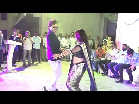 Savan Mahinama Varangaon Show || Ahirani Song