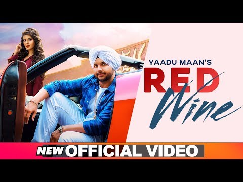 Red Wine Yaadu Maan | Amrit Maan status song download