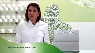 Probióticos y antibióticos