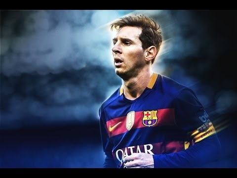 Lionel Messi Turn It Up Skills and Goals