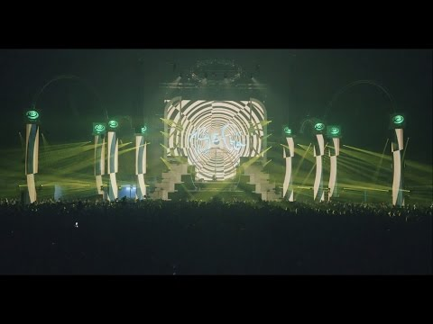 Aly & Fila Live at Atlantis, Sydney (Allphones Arena) Full HD Set