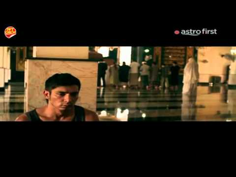 Haji Backpacker Full Movie HD 2014