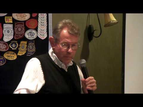Lafayette Kinwanis Club presents: Joe Tiller National Football Foundation Chapter