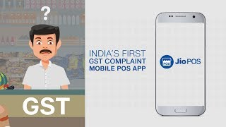 Introducing jiopos, india's first gst complaint mobile pos app. now use jiopos to do e-billing for all your sales, get reports sales and purchases. a...