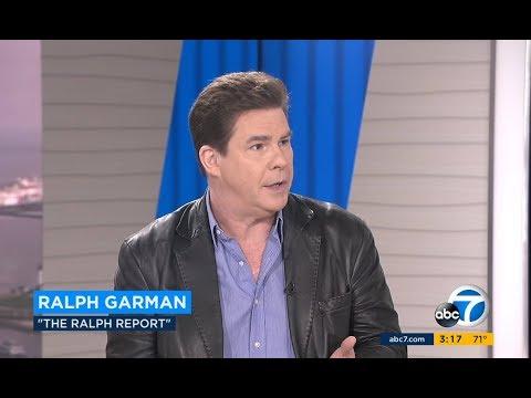 Ralph Garman on KABCTV!