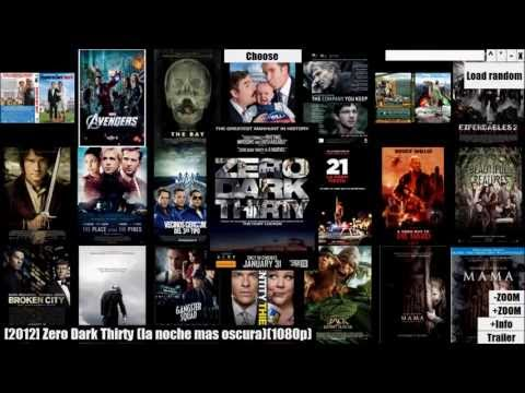 CHOOSE - Your movie gallery on the fly - DEMO 2 (v1.1 2013/07/29)