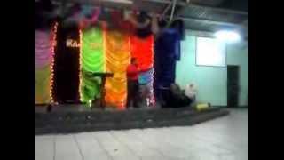 "2014 ""FIESTAS DEL PURIM"" CORINTO, NICARAGUA."