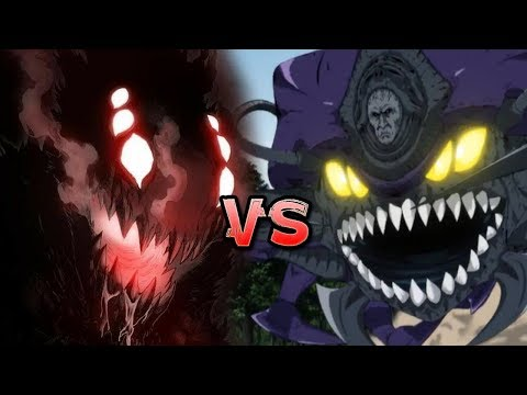 Overgrown Rover Vs Elder Centipede - High Dragon Tank Battle  / One Punch Man