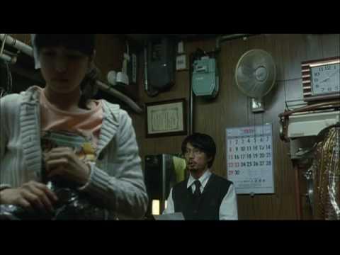 映画『京都太秦物語』予告編