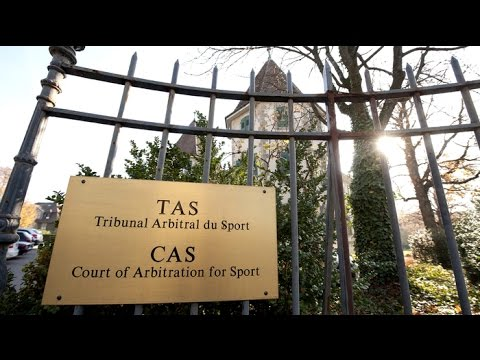 Tribunal Arbitral du Sport: FIFA, Jeux Olympiques, dopage, quel bilan?