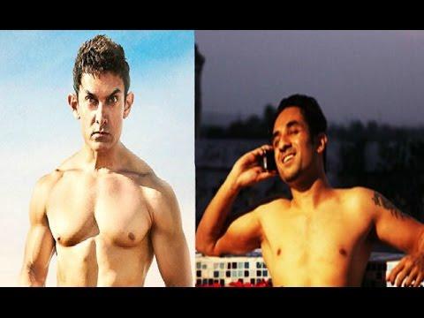 Will Salman Khan Go Nude Like Aamir? - YouTube