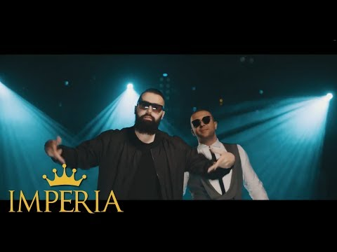 Jala Brat x Dado Polumenta -  Dominantna (Official Video) 4K