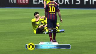 FIFA 14 PC DEMO GAMEPLAY #2 + Download LINK !!