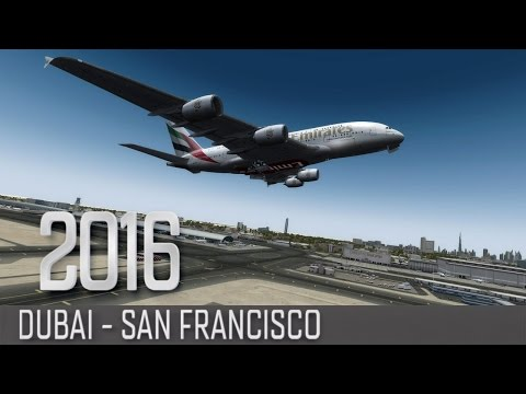 New Flight Simulator 2016 - P3D 3.3 [Amazing Realism]