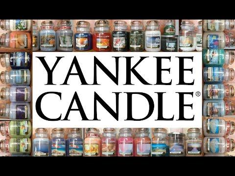Yankee Candles Rap
