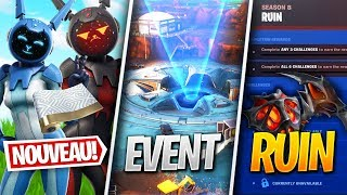 NEW SKINS PRICE, SAISON 8 EVENT at LOOT LAKE - Other on FORTNITE! (Fortnite News)