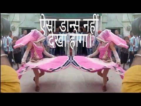 Desi Marwadi Dance || Roman Empire