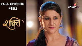 Shakti - 9th October 2019 - शक्ति - Full Episode