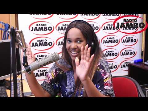 Dj Pierra Makena Talks About Motherhood And Relationship With Baby Daddy