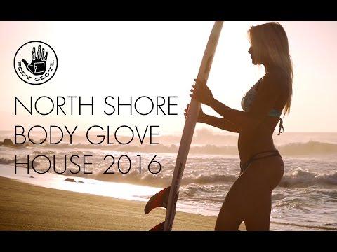 North Shore Body Glove House 2016