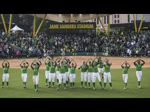 Sports Report Update: Oregon softball punches ticket to Supers; Stanford women's tennis upsets...